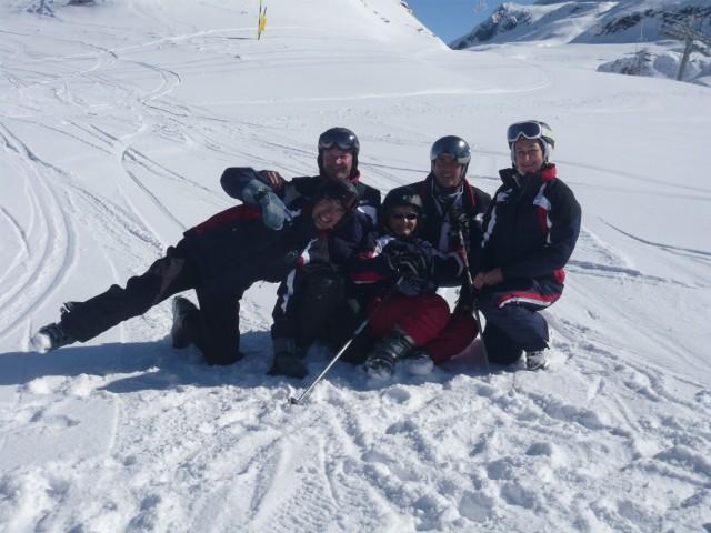 Alpe dHuez 2012